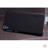 Nillkin Frosted Shield Black pro Lenovo P1m