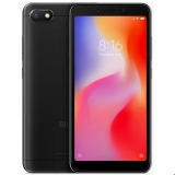 Xiaomi Redmi 6 Dual 64GB black