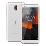 Nokia 3.1 Dual SIM Bílá