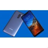 Xiaomi Pocophone F1 6GB/64GB Black Global