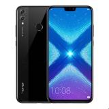 Huawei Honor 8X 128GB Dual SIM Black