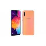 Samsung Galaxy A70 A705F Dual Sim - Coral