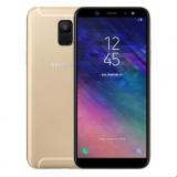 Samsung Galaxy A6 64 GB Dual SIM Gold