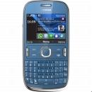 Nokia Asha 302 Blue