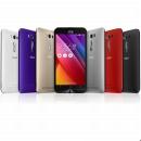 Asus ZenFone 2 Laser ZE550KL Dual SIM Red