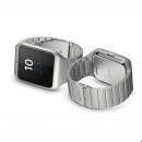 Sony SmartWatch 3 Metal Silver