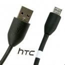 HTC originál datový kabel Micro USB