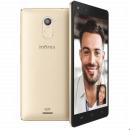 Infinix X556 Hot 4 Pro Gold
