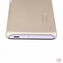 Nillkin Frosted Shield Gold pro Huawei P8 Lite 2017