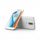 Lenovo Moto G4 White - 16GB