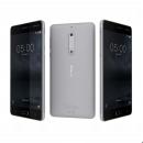 Nokia 5 Dual SIM Stříbrná