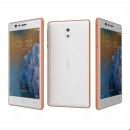 Nokia 3 Dual SIM Copper White