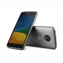 Lenovo Moto G5 Plus 3GB/32GB Dual SIM Black