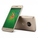 Lenovo Moto G5 Plus 3GB/32GB Dual SIM Gold