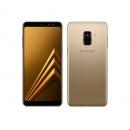 Samsung Galaxy A8 2018 A530F Dual SIM Gold