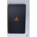 Gorilla Silikonové pouzdro + sklo pro Samsung J7 2017