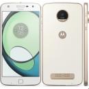 Lenovo Moto Z Play Dual SIM White