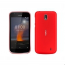 Nokia 1 Single SIM Red