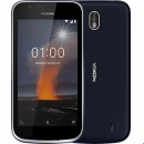 Nokia 1 Single SIM Blue