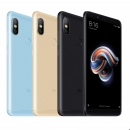 Xiaomi Redmi Note 5 3GB/32GB Global modrá