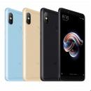Xiaomi Redmi Note 5 3GB/32GB Global černá