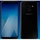 Samsung Galaxy A6 64 GB Dual SIM Blue