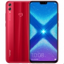 Huawei Honor 8X 4GB/64GB Dual SIM Red