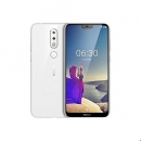 Nokia 6.1 Plus White