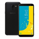 Samsung Galaxy J6 J600F Dual SIM Black 64GB