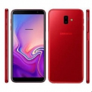Samsung Galaxy J6 Plus Dual SIM Red