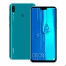 Huawei Y9 2019 Sapphire Blue 128GB