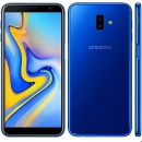 Samsung Galaxy J6 Plus Dual SIM Blue 64 GB