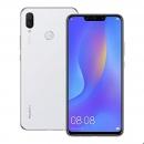 Huawei Nova 3i Dual Sim 128 GB White