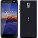 Nokia 3.1 Dual SIM Černá 32GB
