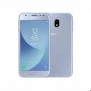 Samsung Galaxy J3 J330 2017 Dual SIM Blue Silver