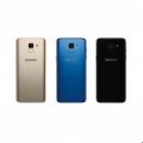 Samsung Galaxy J6 J600F Dual SIM Black