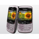 BlackBerry 8520 Curve Pink