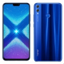 Huawei Honor View 10 Lite 128GB Blue