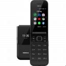 Nokia 2720 Flip Black