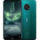 Nokia 7.2 6GB/128GB Dual SIM Cyan Green