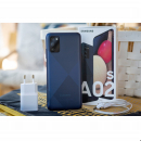 Samsung A025F Galaxy A02s 4GB/64GB Dual Sim Blue